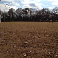 Photo taken at Walker Park by Annalee O. on 1/7/2012