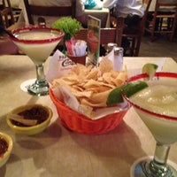 Photo taken at Pappasito's Cantina by Kat M. on 8/28/2012