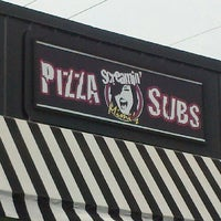 Photo taken at Screamin Mimi's Pizza And Subs by Mark B. on 3/12/2012