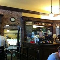Photo taken at Los Gatos Coffee Roasting Co. by nina c. on 8/2/2011