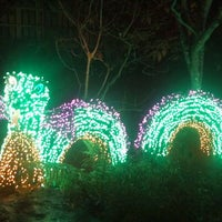 Photo taken at Bellevue Botanical Garden by Carey O. on 12/11/2011
