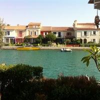 7/24/2011 tarihinde Can Y.ziyaretçi tarafından Port Alaçatı'de çekilen fotoğraf
