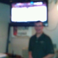 Photo taken at Mackey's American Pub by Charles B. on 3/3/2012