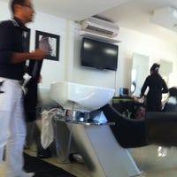 Photo taken at Salon K by Marcus R. on 4/19/2011