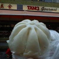 Photo taken at Tang Gourmet by My Ngoc T. on 9/1/2011