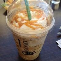 Photo taken at Starbucks by Alex V. on 3/31/2012