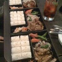 Photo taken at Bentoya by Yunita A S. on 6/1/2012