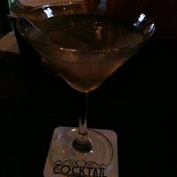 Photo taken at Cocktails by Mumu A. on 8/22/2012