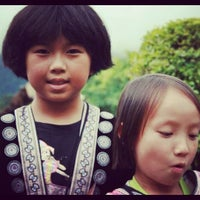 Photo taken at Hmong Hilltribe Lodge Chiang Mai by Gaetano on 8/12/2012
