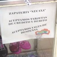 Photo taken at Necaxa by Juan Manuel O. on 9/2/2012