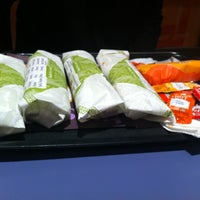 Photo taken at Taco Bell (C.C. La Vaguada) by Charlie A. on 3/31/2012