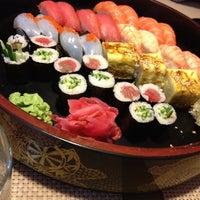 Снимок сделан в Sumo San пользователем Japar U. 7/11/2012
