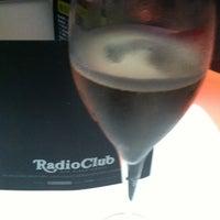 Photo taken at Radioclub by Morgane F. on 8/3/2012