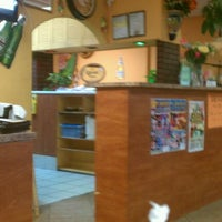 Photo taken at Taqueria Michoacana by Gregorio N. on 5/18/2012