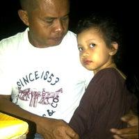 Photo taken at Roti Canai Ayie Special Seri Paya by Saiful Z. on 3/12/2012