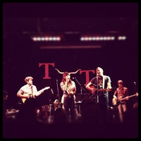 Photo taken at Tractor Tavern by FunkCaptMax on 6/27/2012