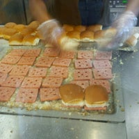 Photo taken at White Castle by Chris C. on 7/7/2012