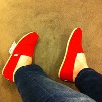 Photo taken at Nordstrom Salon Shoes by Tigran S. on 7/3/2012
