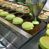 5/24/2012 tarihinde HRN☆ziyaretçi tarafından Pâtisserie Sadaharu AOKI Paris'de çekilen fotoğraf