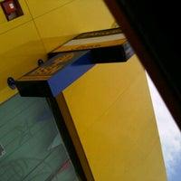 Photo taken at PETRONAS Station by Kristino R. on 7/1/2012