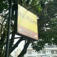 Photo taken at Restaurante Pot Pourri by Fernando Henrique d. on 5/28/2012
