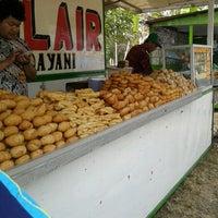 Photo taken at Pantai Ketawang by tehe23 b. on 8/27/2012