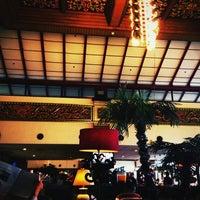 Photo taken at Singosari Lounge by Lucia L. on 5/6/2012