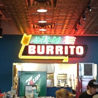 Photo taken at Neato Burrito by Jonathan J. on 6/30/2012