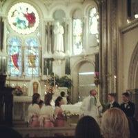 ... St. Mary Catholic Church in Plantersville Texas ...