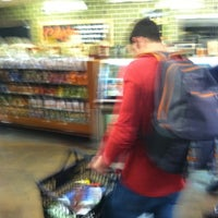 Photo taken at Whole Foods Market by Nick H. on 2/17/2012