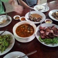 Photo taken at Khaoyai Kitchen by DumGTR on 5/13/2012