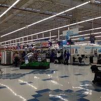 Photo taken at Walmart by Fer R. on 7/28/2012