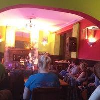 7/16/2012 tarihinde Laura S.ziyaretçi tarafından Bar Loco'de çekilen fotoğraf