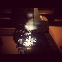 Photo taken at Cine TAM by Yona C. on 8/14/2012