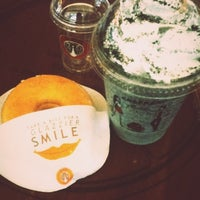 Photo taken at J.Co Donuts & Coffee by vanessa a. on 6/21/2012