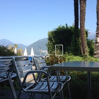 Photo taken at Hotel La Campagnola by Aleksz on 9/8/2012