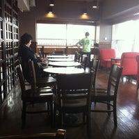 Photo taken at Starbucks by Javi M. on 2/18/2012