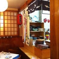 Foto tomada en Naomi Japonés por Santiño R. el 6/28/2012