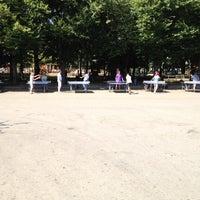 Foto scattata a Настольный теннис da Виталий С. il 7/30/2012