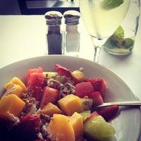 Photo taken at Coupa Café by Beth B. on 5/18/2012