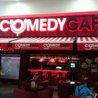 Photo taken at Comedy cafe by Mich@€l V. on 7/1/2012
