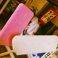 Photo taken at 川西屋 by SAKEchazuke86 on 7/20/2012
