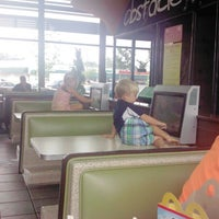 Photo taken at McDonald's by Julie H. on 7/6/2012