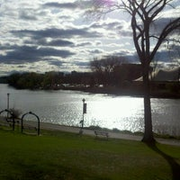 Photo taken at Fairleigh Dickinson University by Jeff T. on 3/29/2012