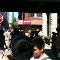 Photo taken at The Doughnut Vault by Zach B. on 7/14/2012