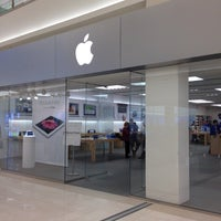 Photo taken at Apple Mall of America by Steven P. on 4/26/2012