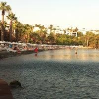 7/12/2012 tarihinde Ayşegülziyaretçi tarafından Meteor Beach'de çekilen fotoğraf