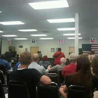 Photo taken at Iowa Department of Transportation by James P. on 7/20/2012