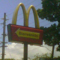 Photo taken at McDonald's by Chantel B. on 5/8/2012