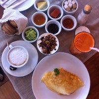 Foto scattata a Quinoa Restaurante da 800.cl Darío C. il 5/30/2012